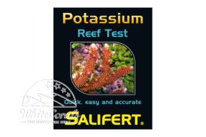 Salifert Potassium Reef Test for saltwater