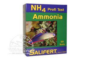 Salifert Ammonia test