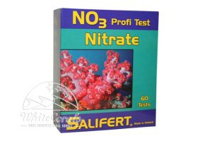 Salifert Nitrate test