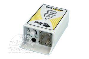 Sander Ozonisator C100, 100 mg/h - bis 1000 l Süß-/Meerwasser