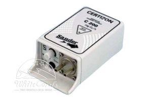 Sander Ozonisator C200, 200 mg/h - bis 2000 l Süß-/Meerwasser