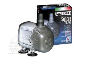 Sicce Syncra Pumpe