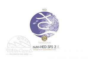 Sangokai Sango Nutri-HED 2 partikuläre Nährstoffe