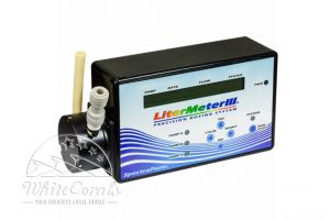 Spectrapure Liter Meter III Dosierpumpe
