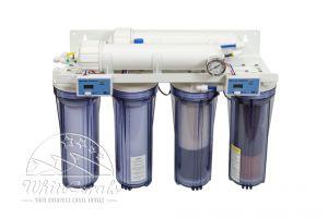 Spectrapure MAXCAP RO/DI 180GPD Osmoseanlage