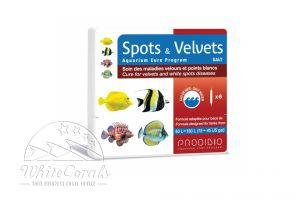 Prodibio Spots & Velvets Salt 6 Amp.