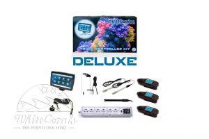 Aquatronica Touch Controller DELUXE Kit EU