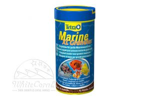 Tetra Marine XL Granules fish food 250 ml