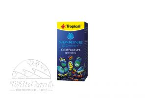 Tropical Marine Power Coral Food LPS Granulat 100 ml