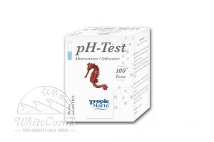 Tropic Marin pH Test