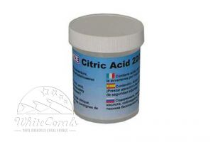 Tunze Citric Acid 220.710 - Zitronensäure 110g