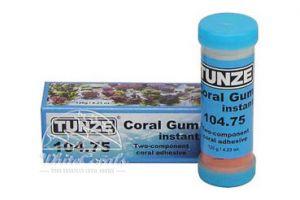 Tunze Coral Gum instant Korallenkleber