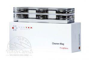 Vertex CleanerMag Triplex