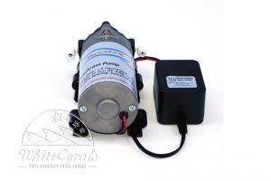 Vertex HP 100 Small Osmose Druckerhöhungspumpe