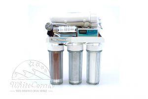 Vertex Deluxe Puratek 200 RO/DI filter