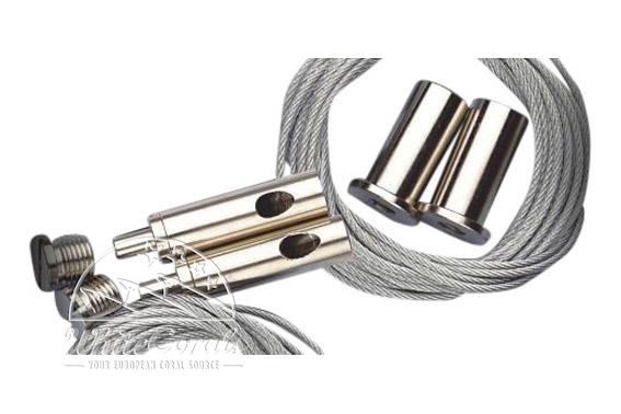 Giesemann MATRIXX II Stahlseilaufhängung
