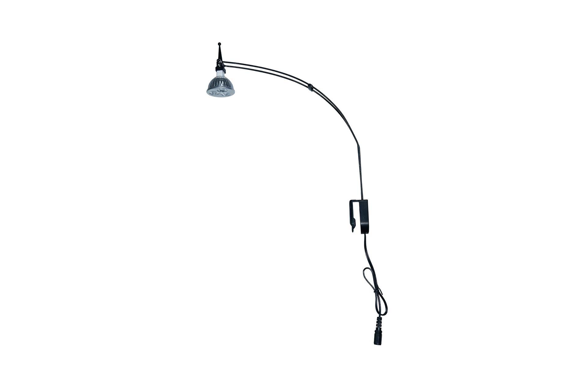 Aqua Medic Spotfix LED Lampenhalter