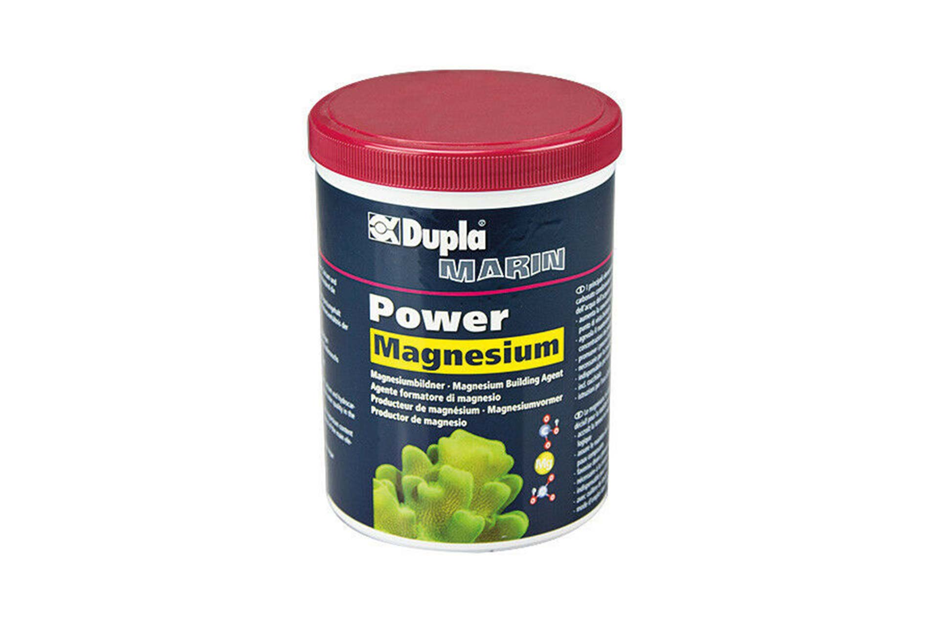 Dupla Power Magnesium 800g