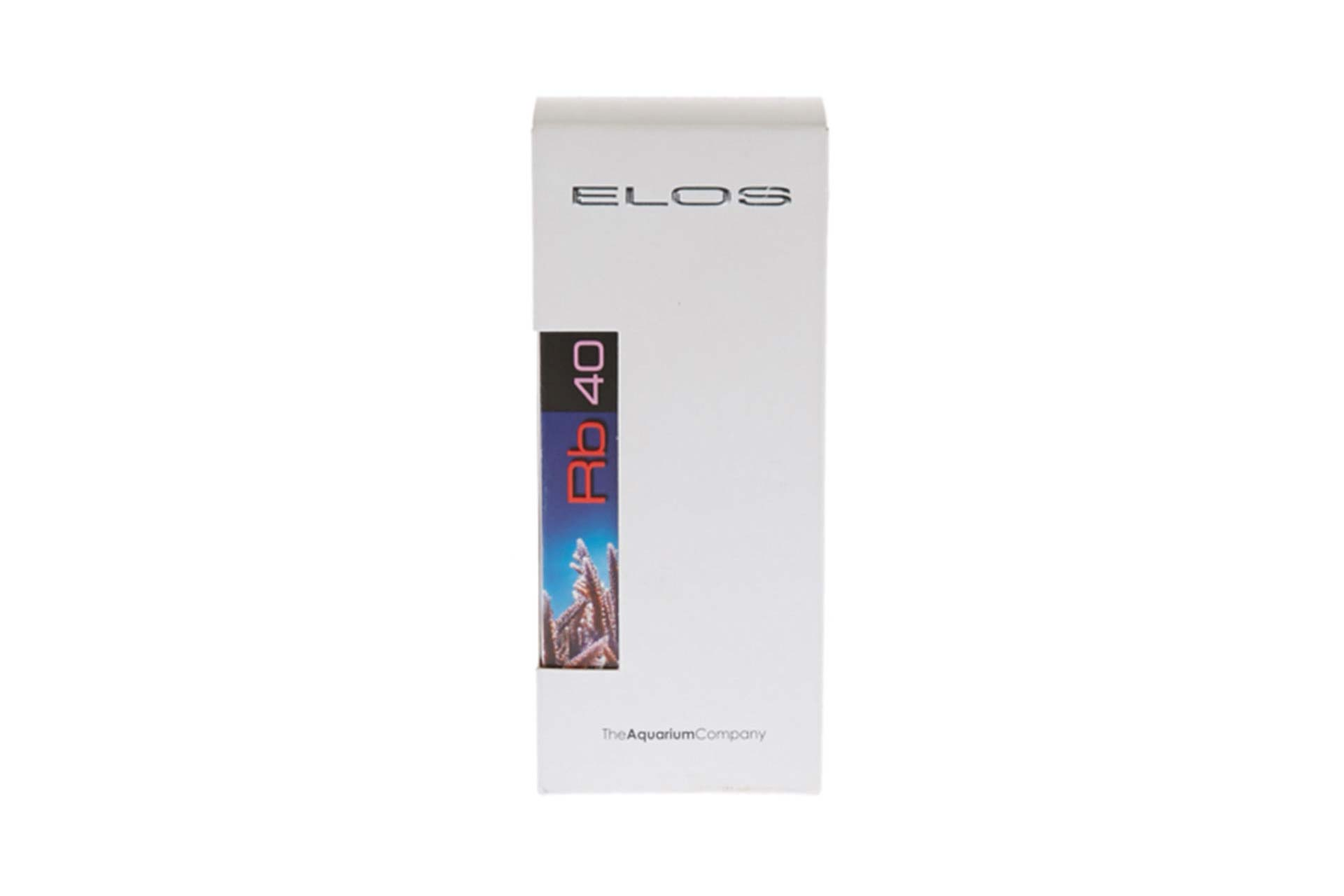 ELOS RB40 Vitalizer for anerobic Bacteria 50 ml