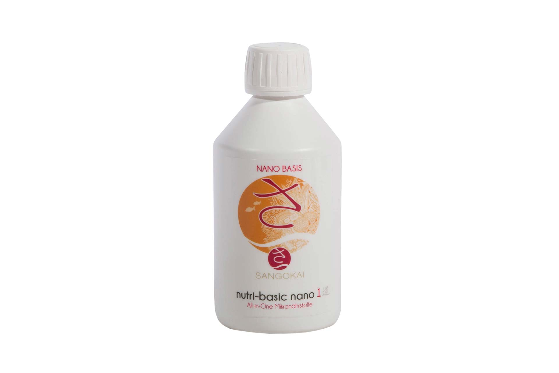 Sangokai Sango Nutri-Basic NANO 1 All-in-One 250ml