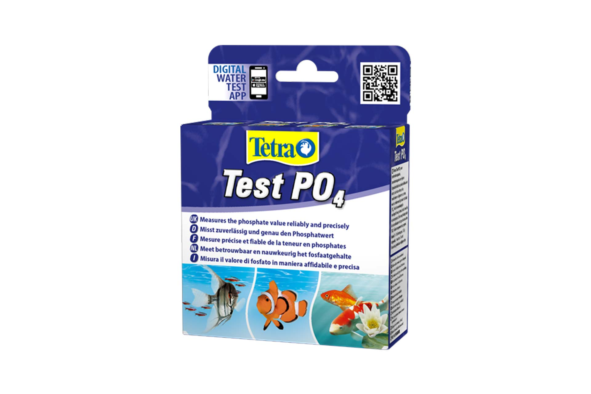 Tetra Test PO4 (Phosphate)