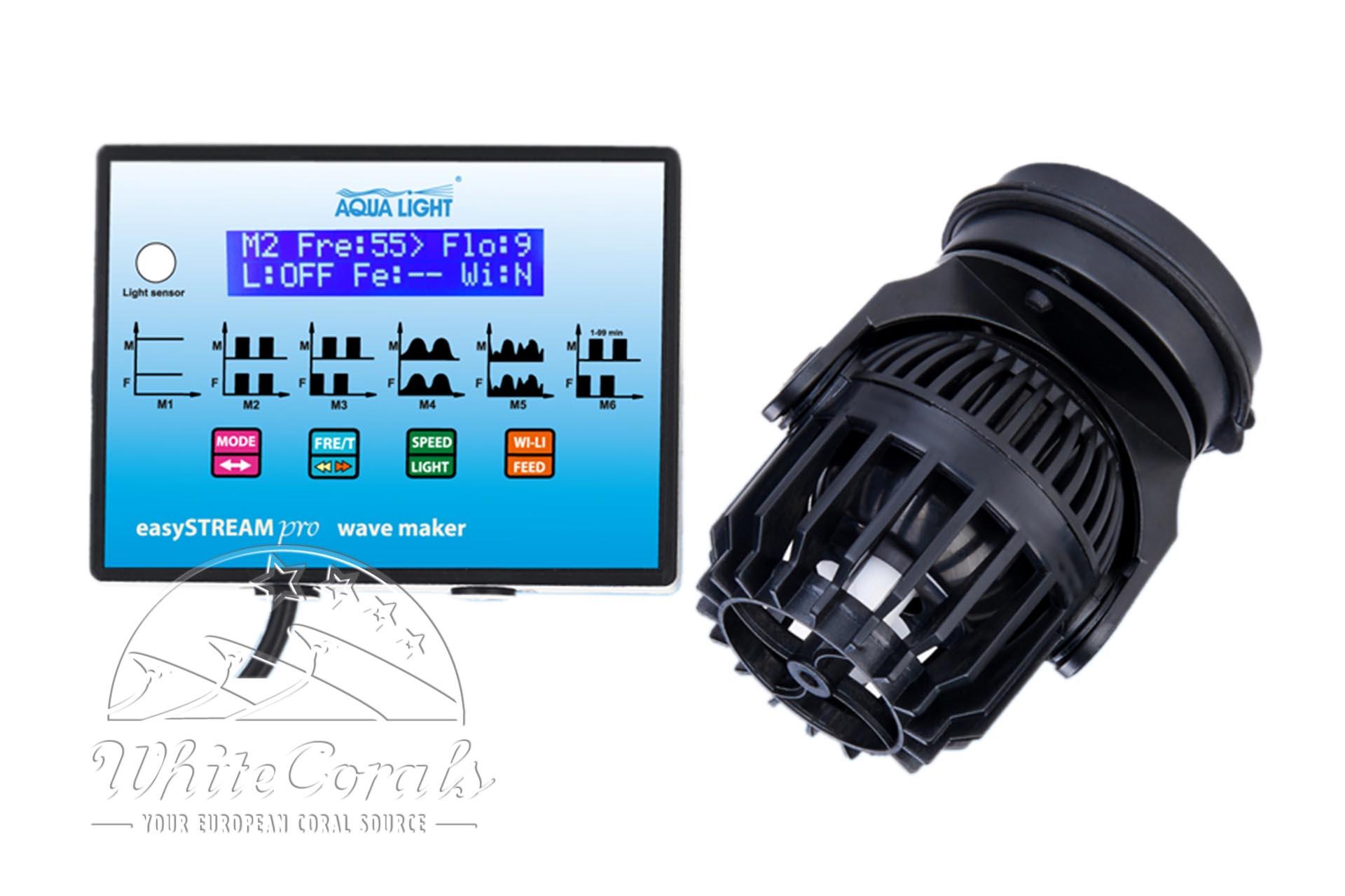 Easy Stream PRO Wavemaker ES-28 - 23W / 8.000l/h