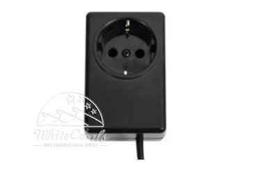 Tunze Switched Socket Outlet 3150.110