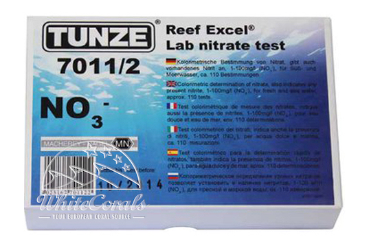 Tunze Reef Excel Lab nitrate test - buy online