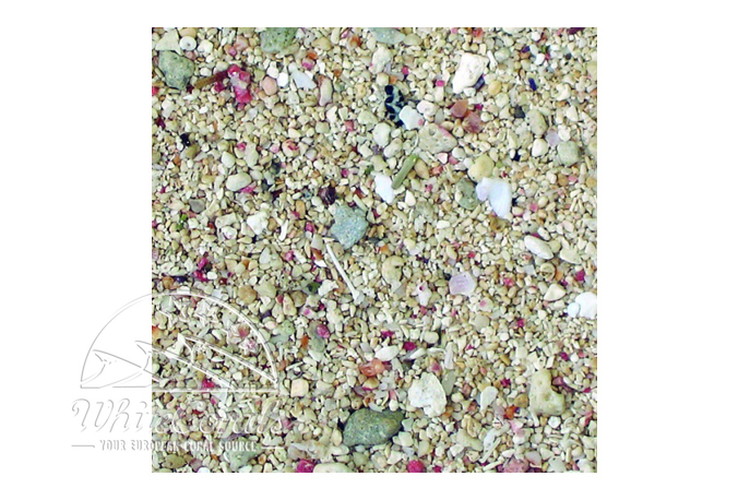 CaribSea Live Sand Arag-Alive Bimini Pink 9,07 kg
