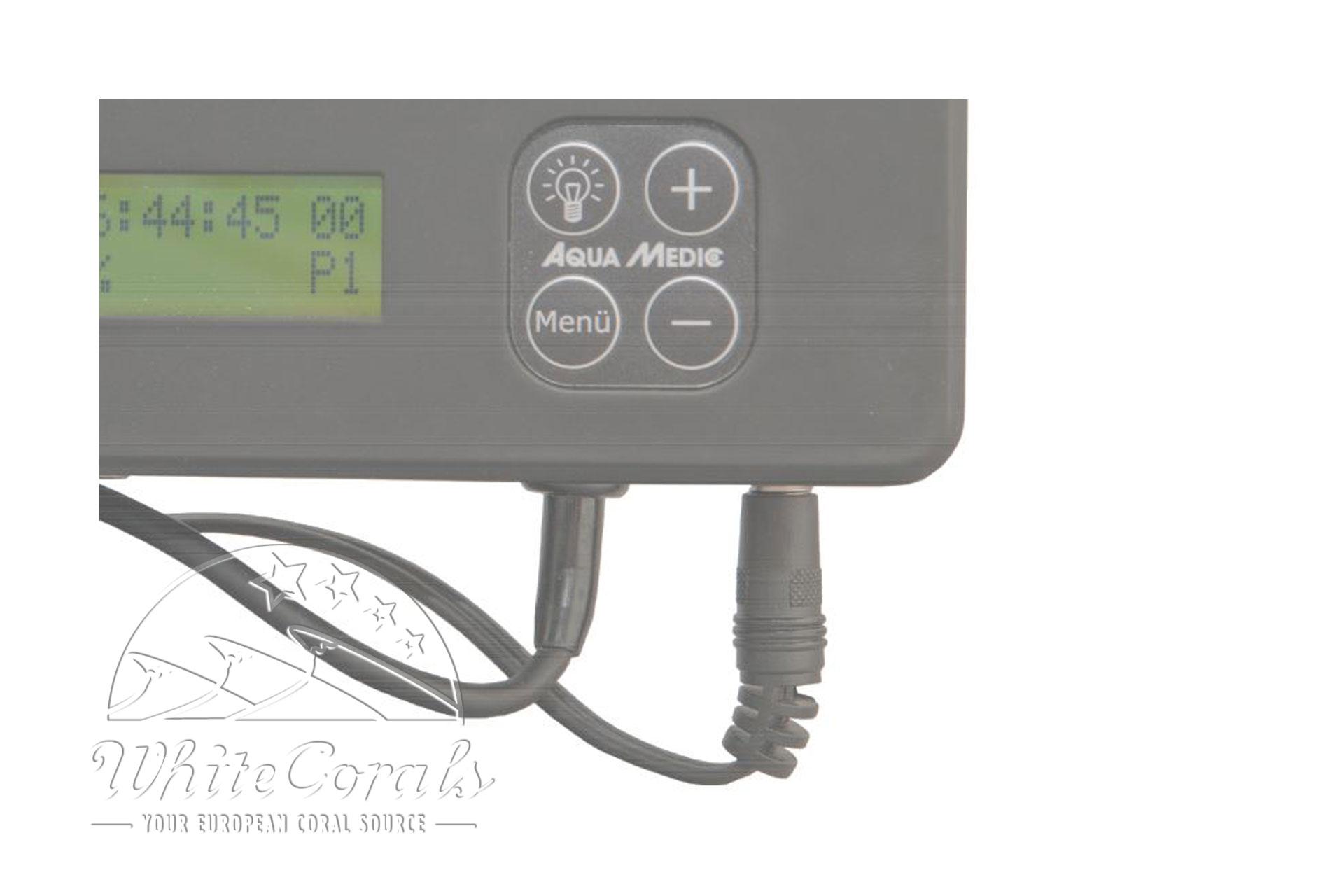 Aqua Medic Steuerkabel für sunrise control/OceanLight LED