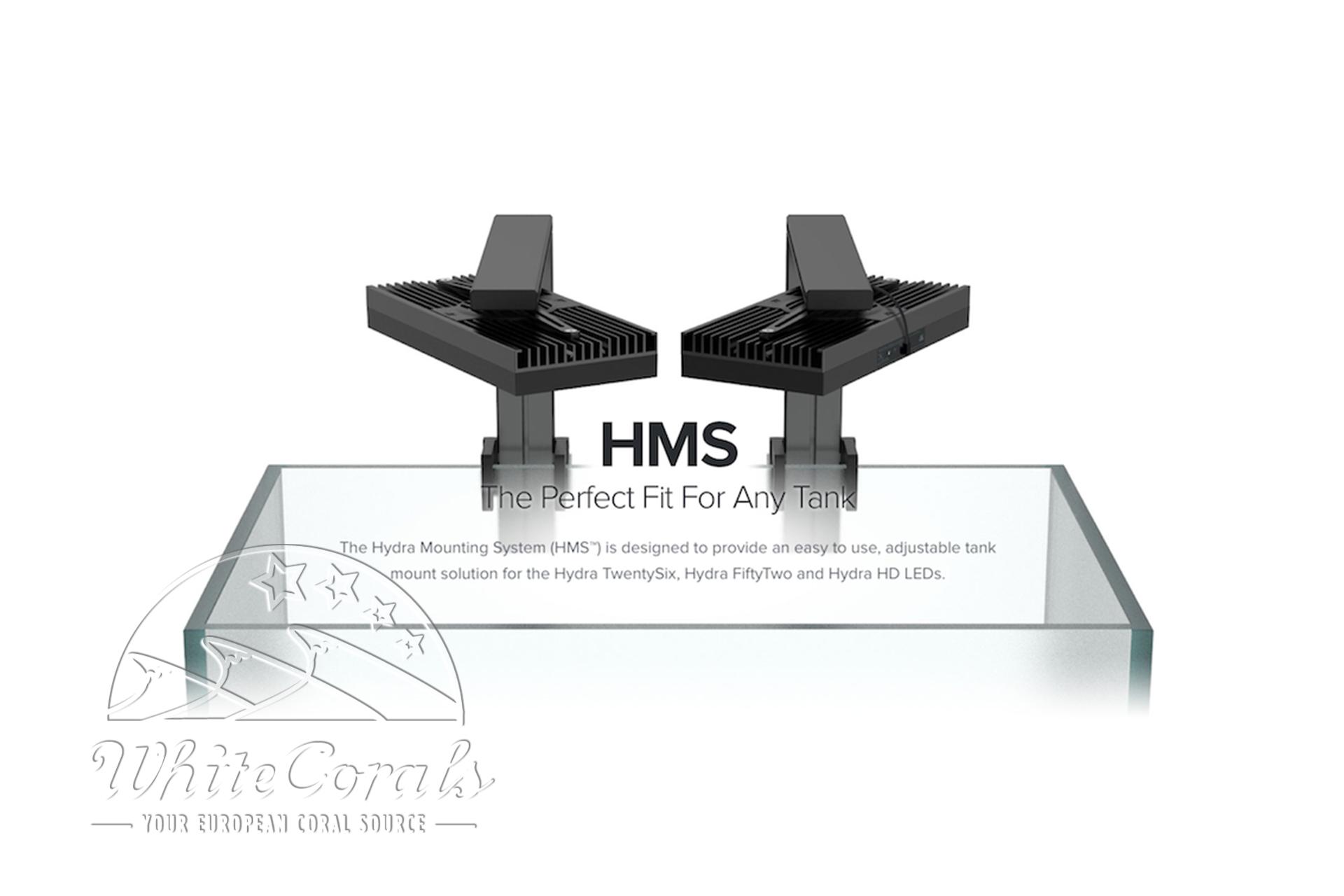 Aqua Illumination Hydra HMS Einzelarmmontage