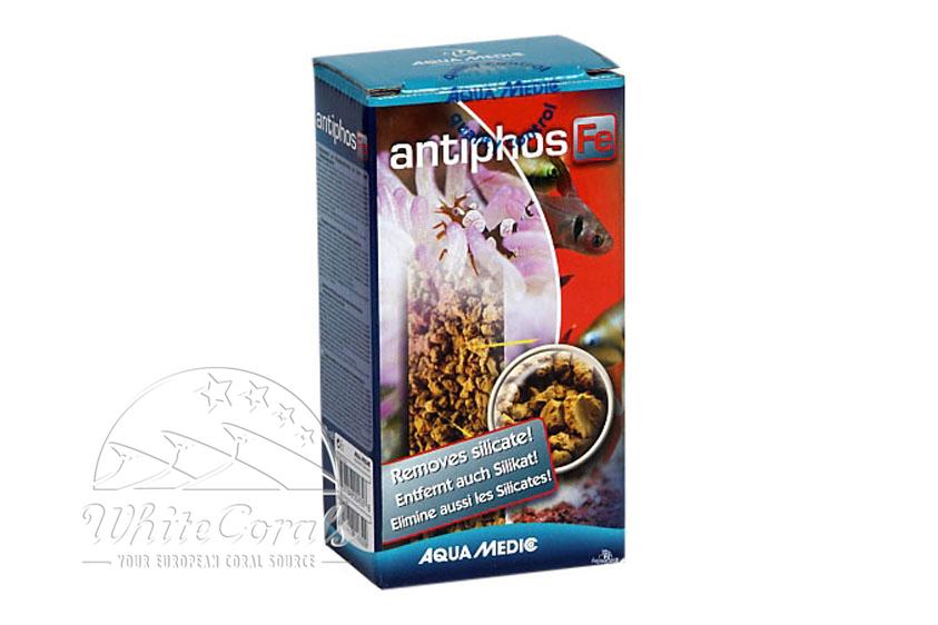 Aqua Medic Antiphos Fe Phosphatentferner