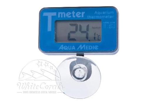 Aqua Medic T-meter Thermometer