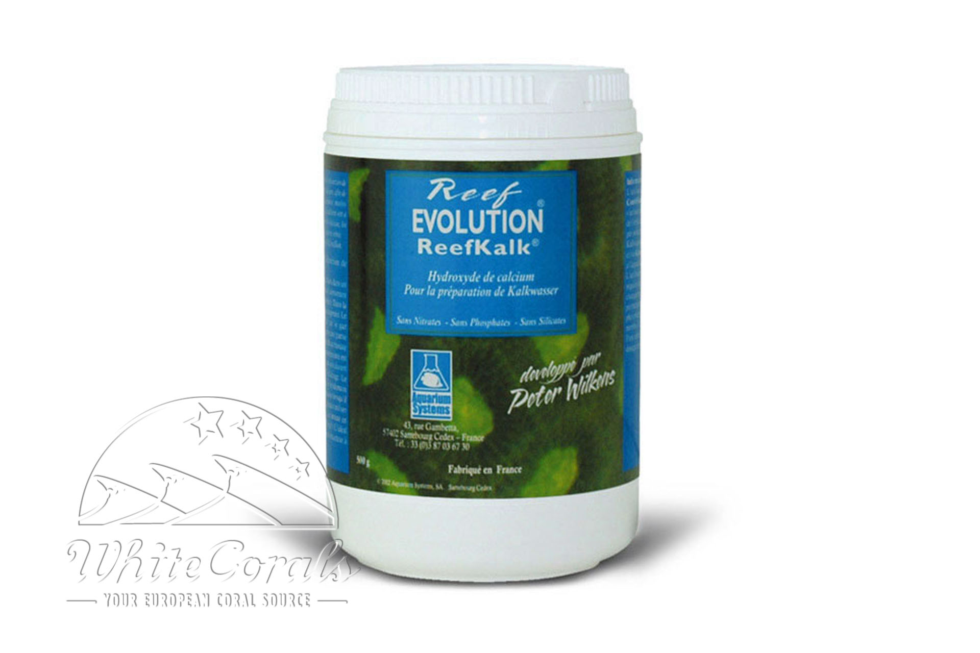 Aquarium Systems Reef Evolution ReefKalk