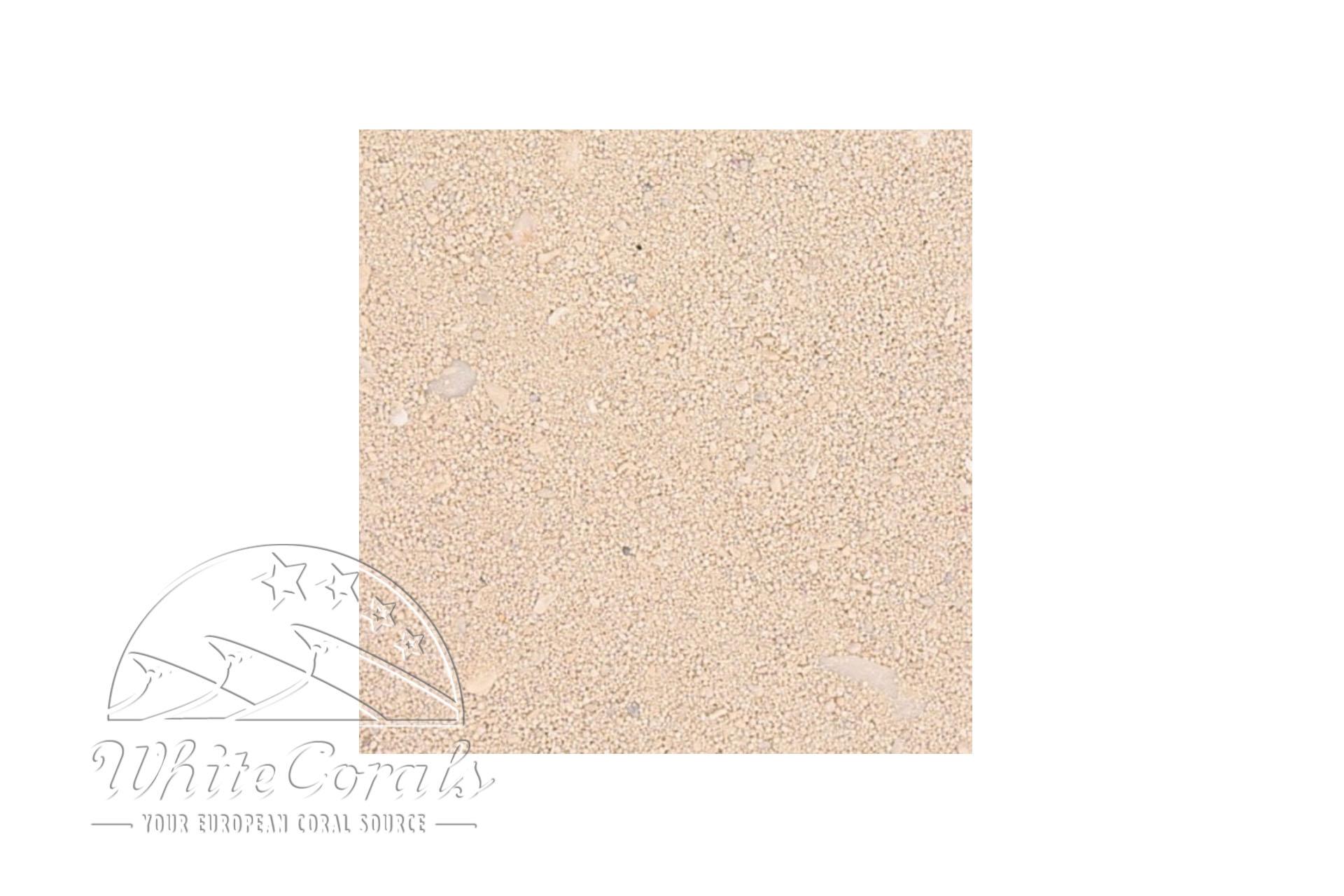 CaribSea Aragamax Sugar Sized 13,61 kg Sand