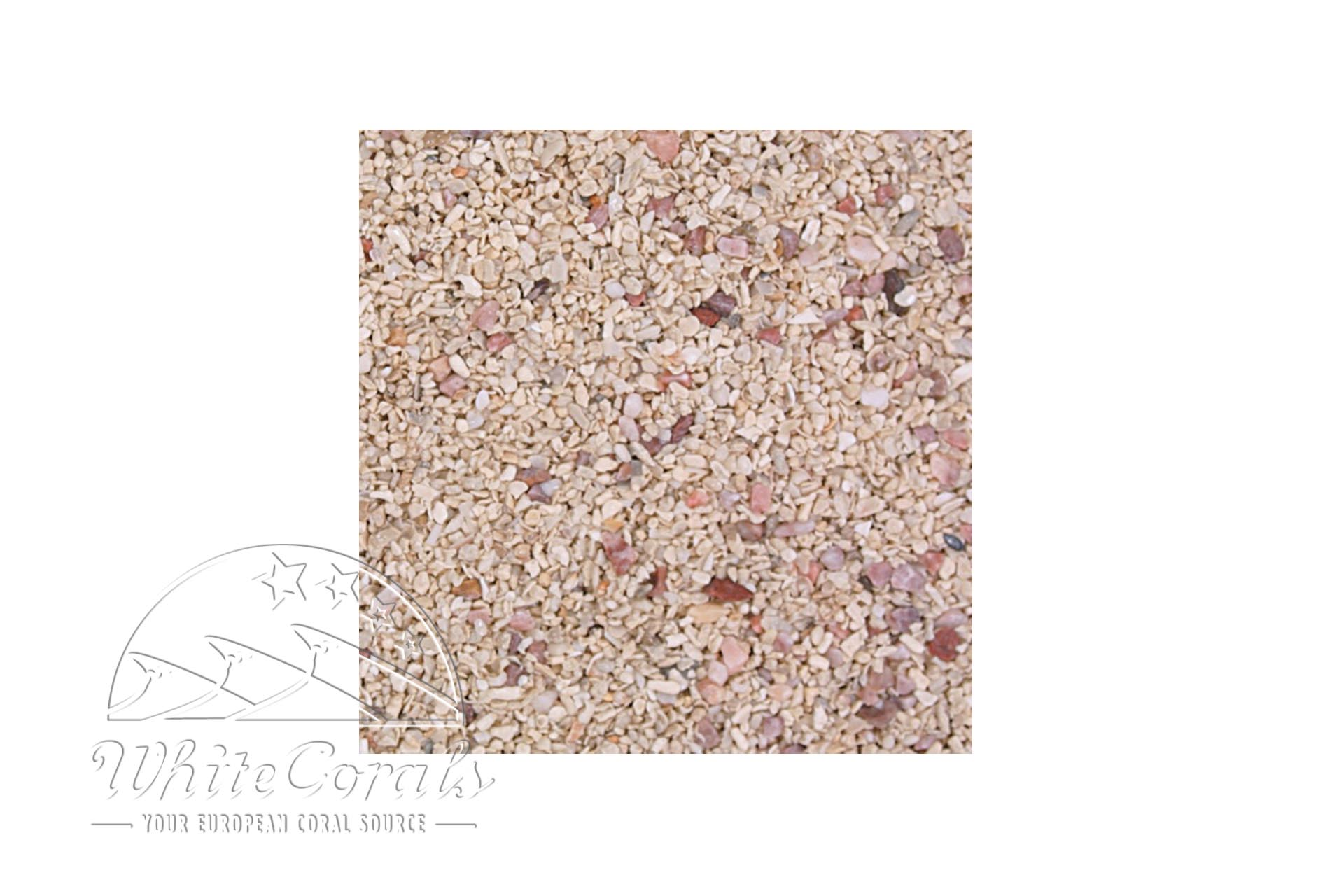 CaribSea Flamingo Reef Sand 6,8 kg Sand