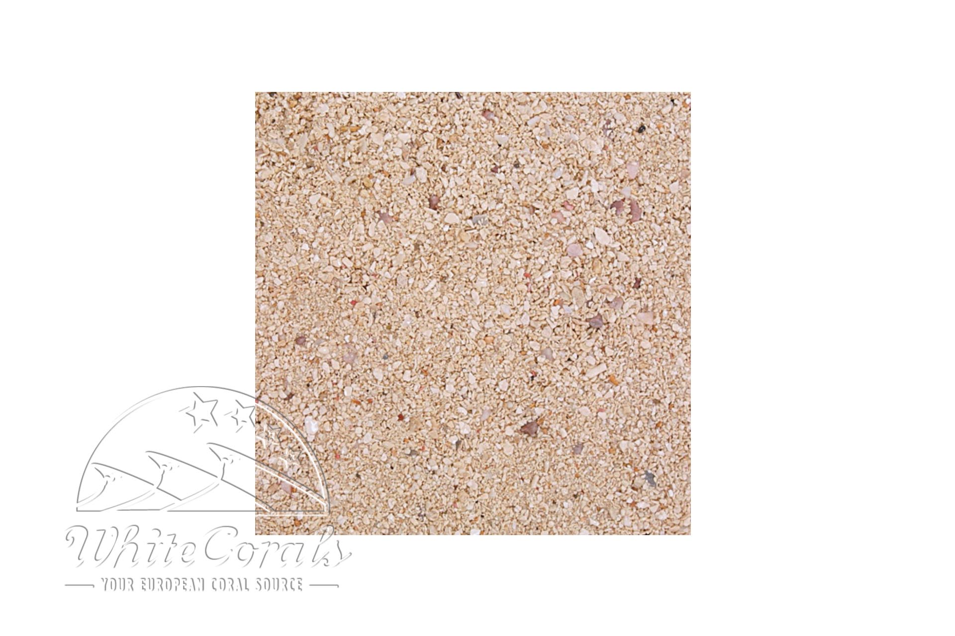 CaribSea Seaflor Fiji Pink Reef Sand 6,8 kg Sand
