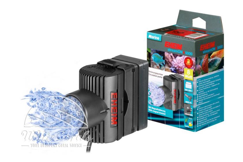 EHEIM streamON+ 5000 Strömungspumpe