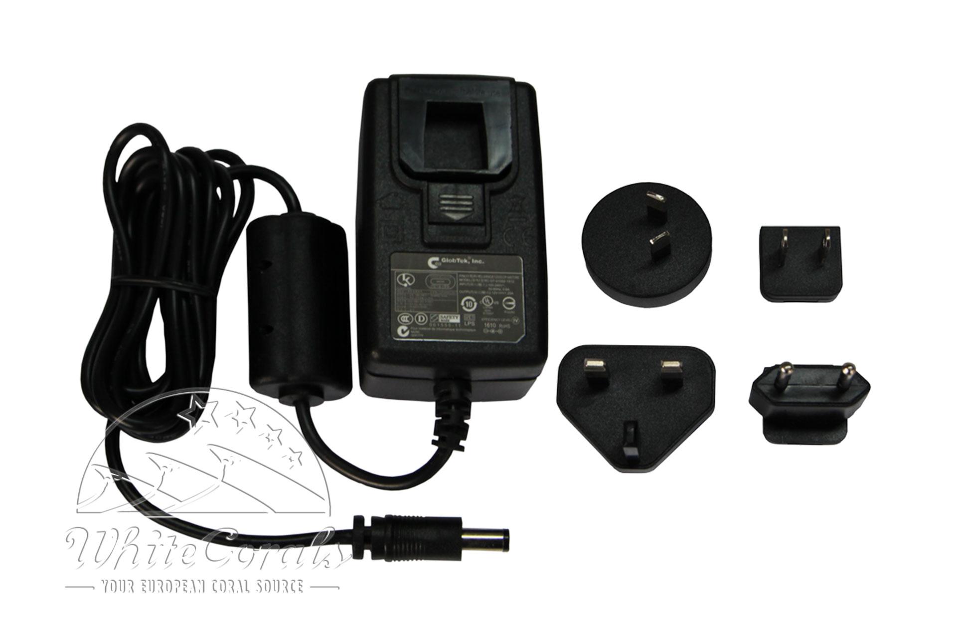 GHL Universal-Netzteil Profiluxserie (AC/DC-EUR)