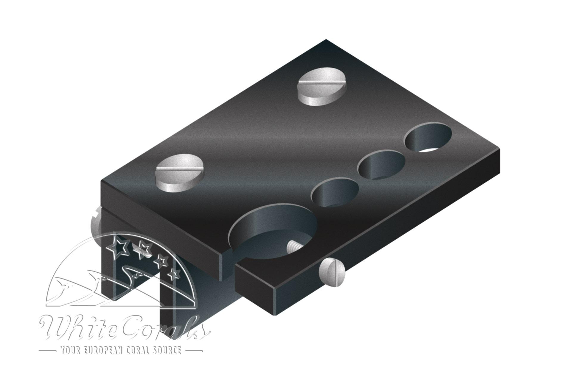 iks Elektrodenhalter für 6 Elektroden