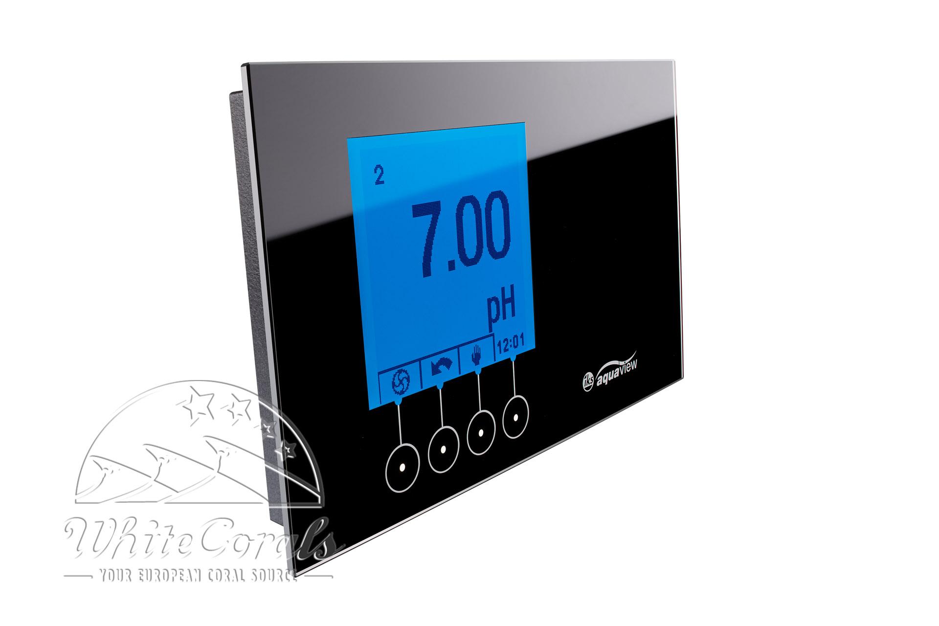 iks aquaview Externes Grafik-Touch-Display
