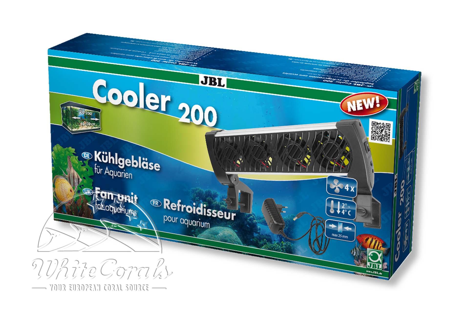 JBL Cooler 200 +