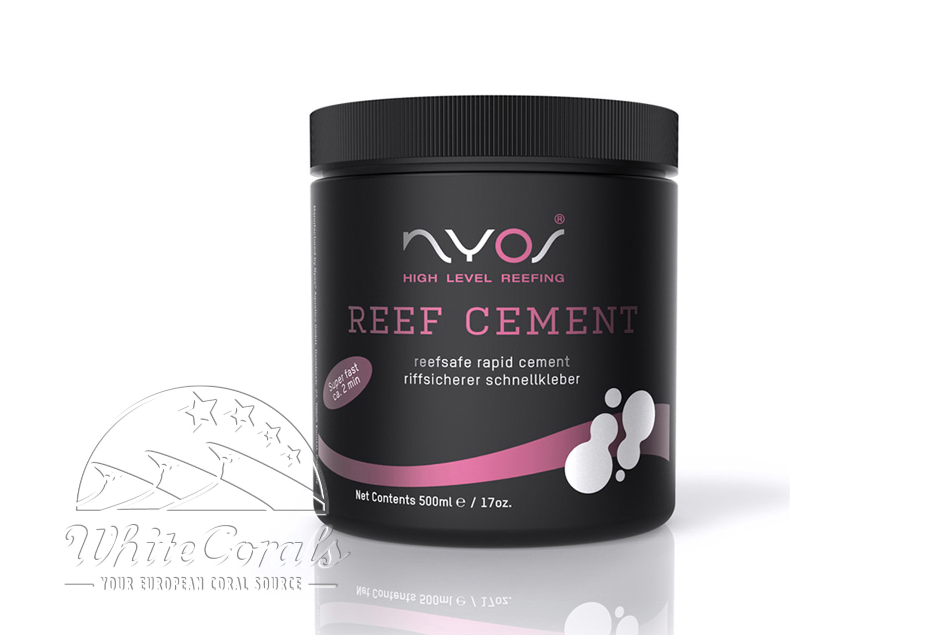Nyos Reef Cement 500 ml cement glue