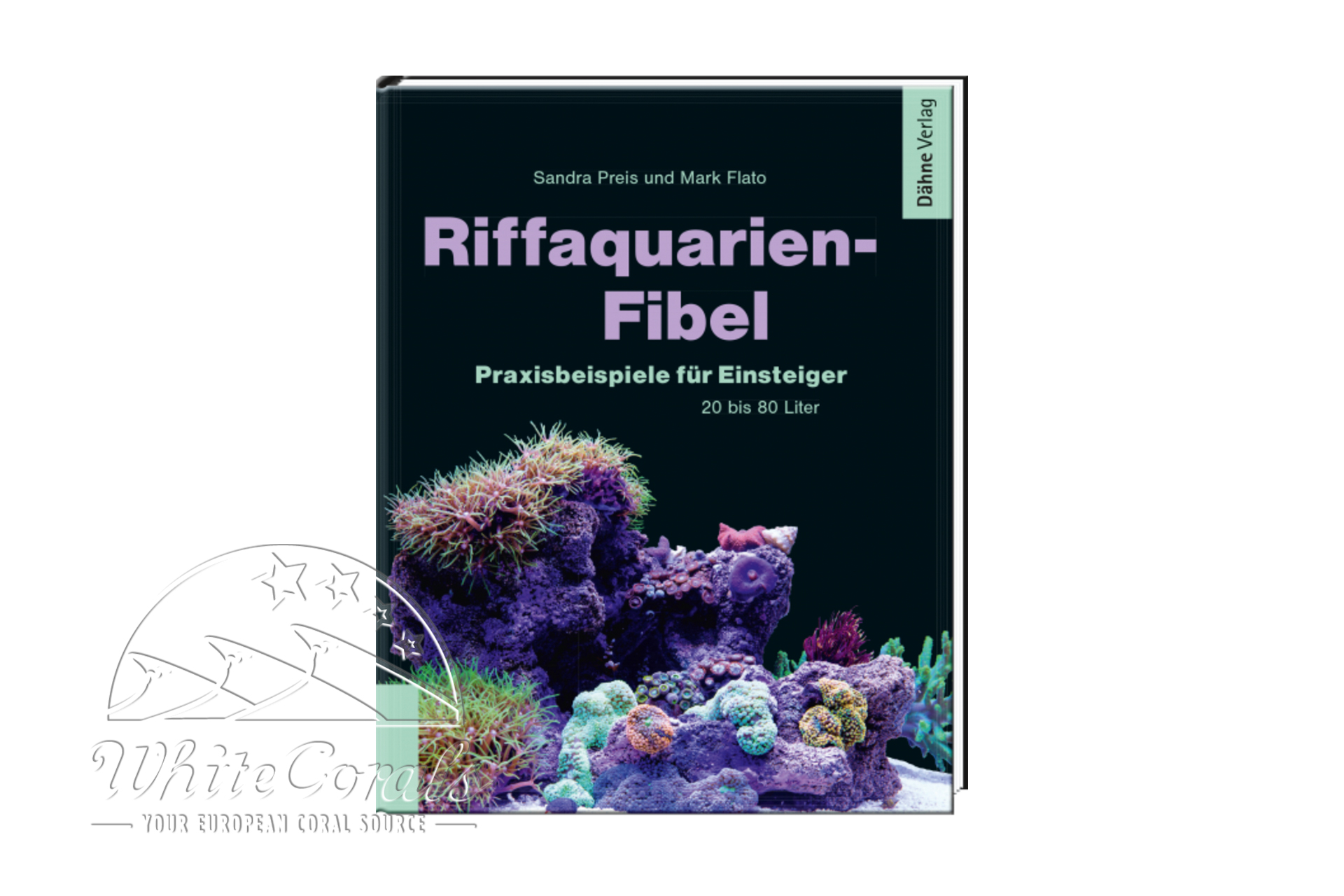 Riffaquarien-Fibel - Preis/Flato
