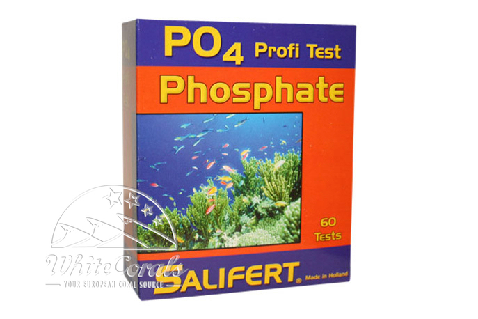Salifert Phosphate test