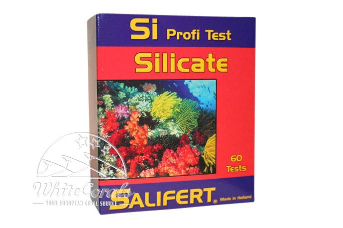 Salifert Silikat Test