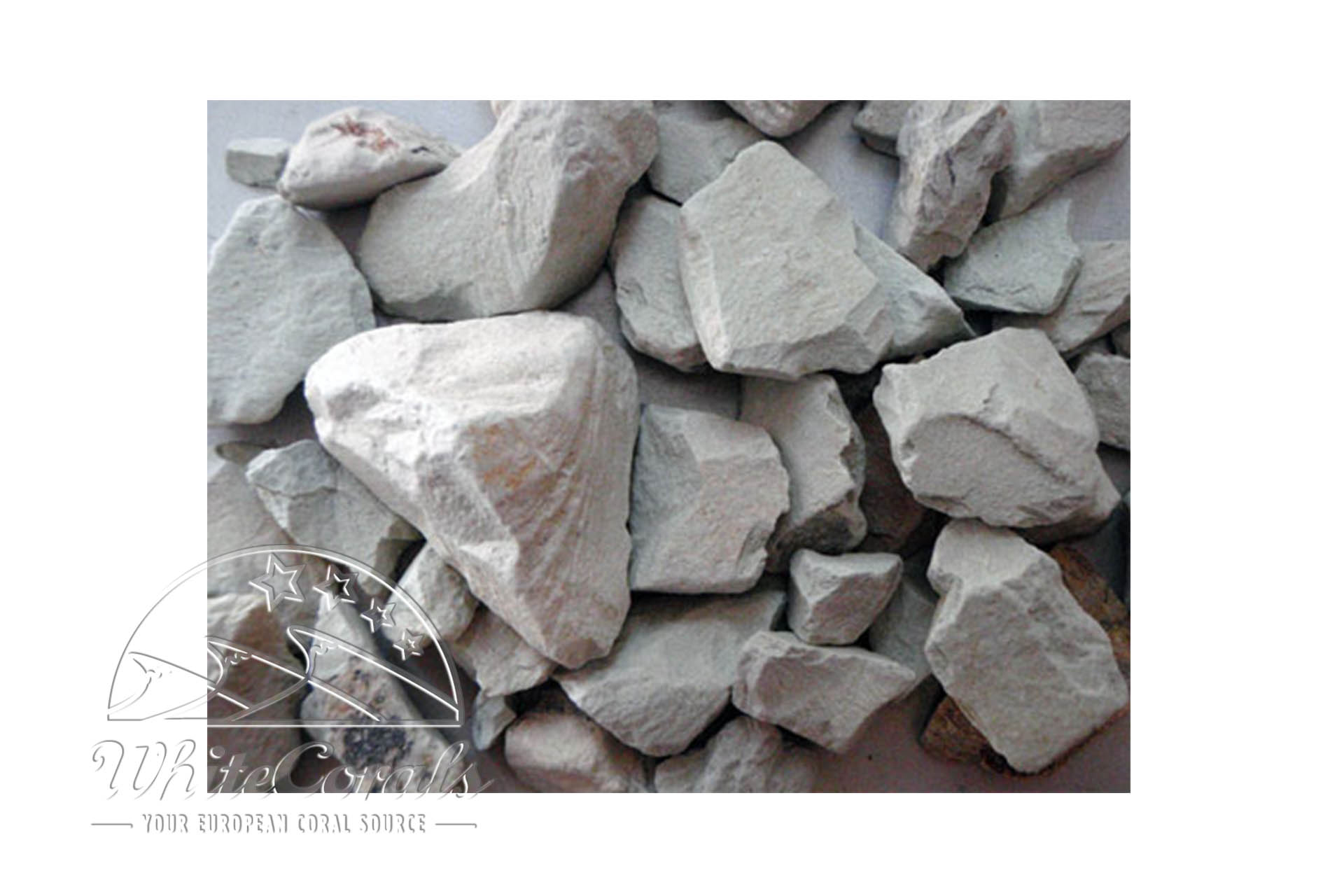 Sangokai kinko zeoklin 8-32 mm - 1000 g Zeolith