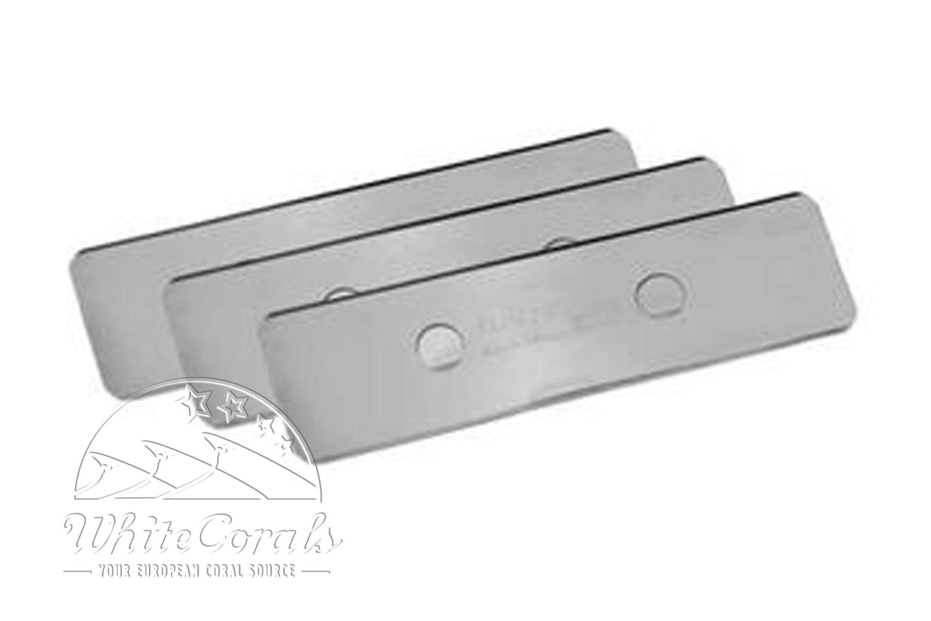 Tunze Care Magnet Edelstahlklingen 3 St. (0220.155)