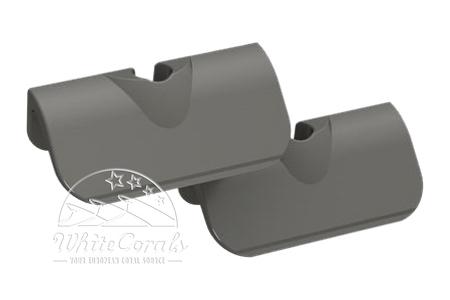 Tunze Care Magnet Kunststoffklingen 2 St.